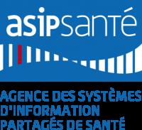 Logo ASIP Santé