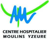 Logo CH Moulins Yzeure