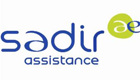 Logo Sadir assistance