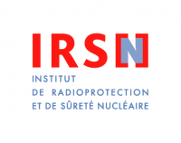 Logo IRSN