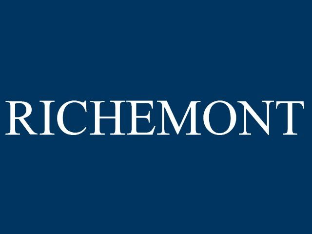 Logo Richemont