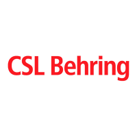 Logo CSL Behring