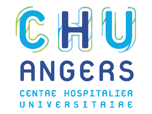 Logo CHU Angers