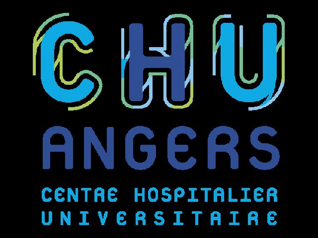 Logo CHU Angers