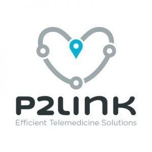 Logo P2link